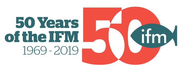 IFM 50th Anniversary Conference  Learning from the Past to Inform