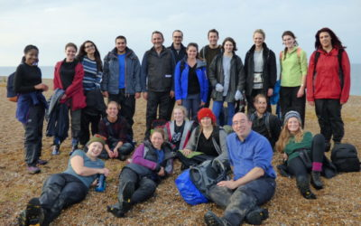 MSc in Aquatic Conservation, Ecology and Restoration @ UCL
