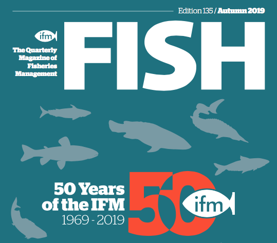 FISH Magazine 50th Anniversary Special
