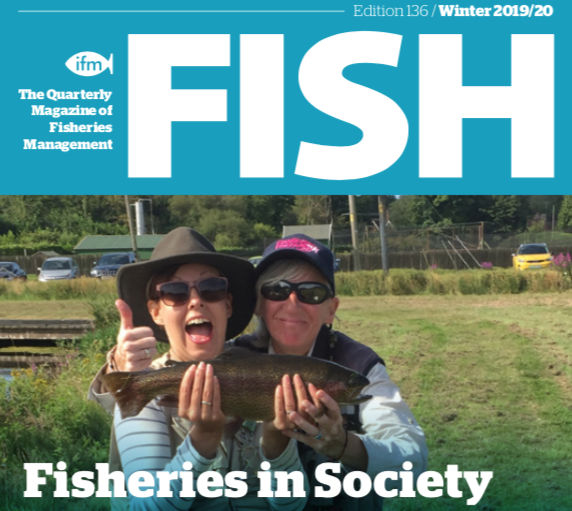 FISH 136 – Fisheries in Society