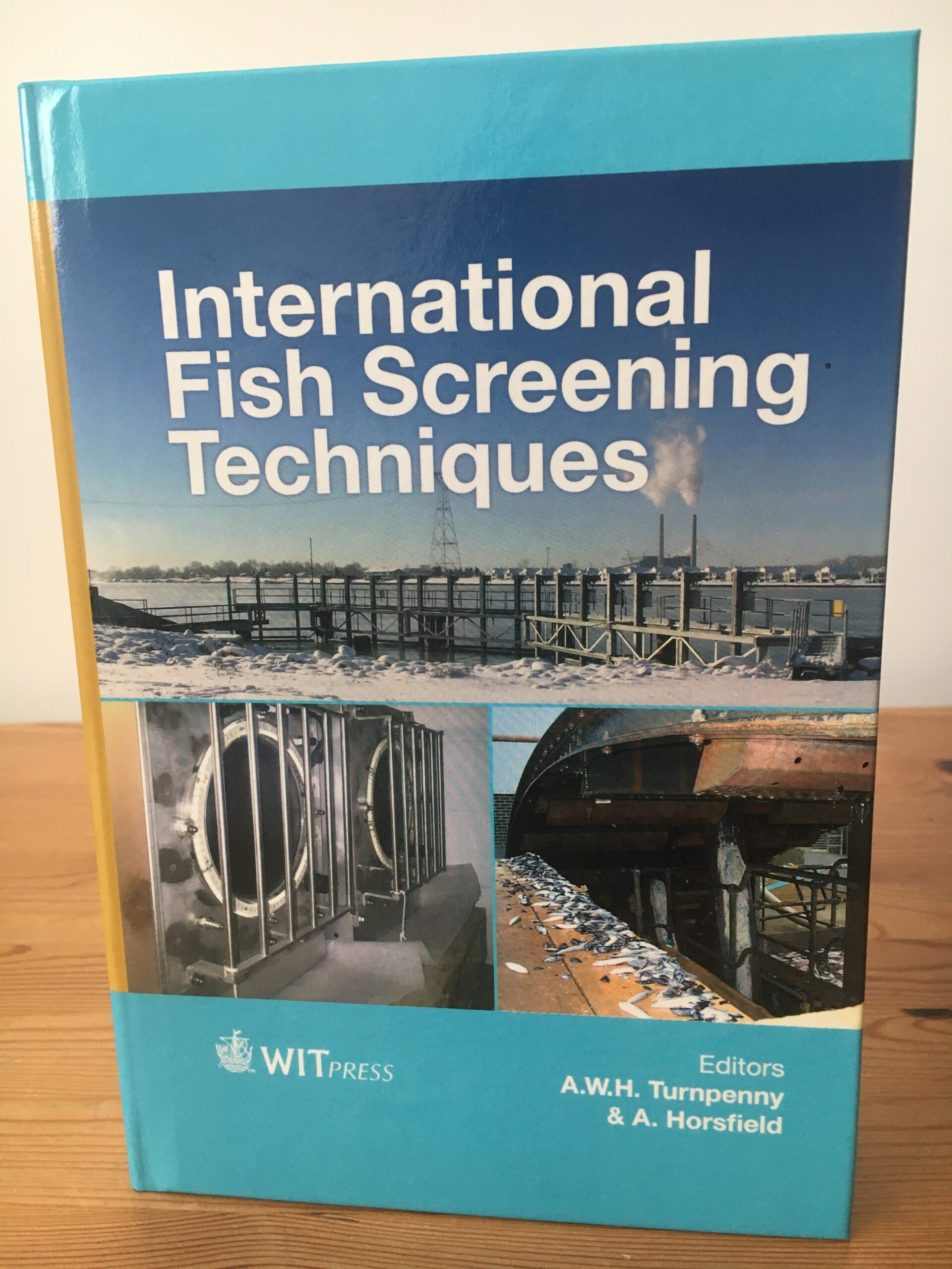 International Fish Screening Techniques